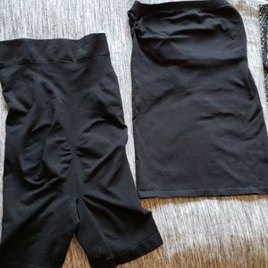 ❤ 4 for $10 2 piece slimming shapewear